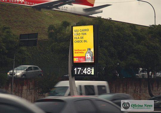 Campanha de Shell Helix leva conceito digital para off-line