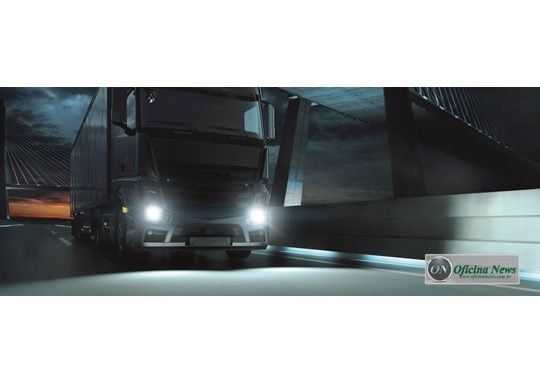 OSRAM apresenta lâmpada para caminhões e ônibus de passeio