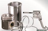 Motorservice apresenta componentes motor e bomba de óleo