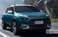 Coluna De Carro Por Aí: Em setembro, o Citroën C4 Cactus