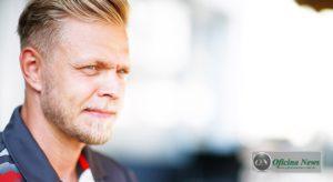 Kevin Magnussen já igualou o seu total de pontos de 2017. Grosjean ainda não pontuou este ano (Haas)