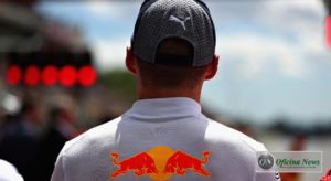 Verstappen deixou para trás a série de maus resultados de 2018 e finalmente subiu ao pódio (Getty Images/RBCP)