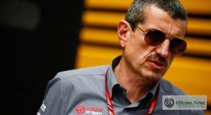 """Guenther Steiner saiu em defesa do piloto franco-suíço: """"Hoje ele é um alvo fácil"""" (Haas)"""