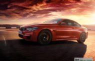 BMW inicia campanha de pré-venda da linha 2019 do M4 Coupé