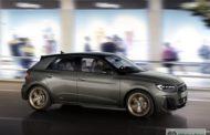 Audi apresenta a segunda geração do compacto A1 Sportback