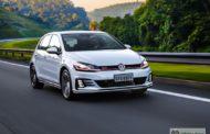 Volkswagen Golf e Golf Variant chegam às concessionárias
