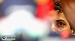 Daniel Ricciardo aparentemente verá 2019 sob a mesma ótica de 2018 (RBCP/Getty Images)
