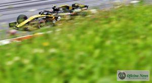 Renault quer manter o foco para colher melhores resultados em 2019 (Renault Sports F1)
