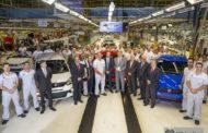 Polo Automotivo Fiat comemora 42 seus anos de operações