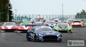 Khodair e Hahn venceram na classificação geral da GT Open, em Hungaroring (GT Open)