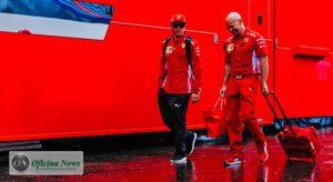Nome de Kimi Rüaikkönen circula com novos endereços para 2019 e trava mercado de pilotos (Ferrari)
