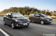 Aptiv desenvolve componente exclusivo para o novo Ford Ka