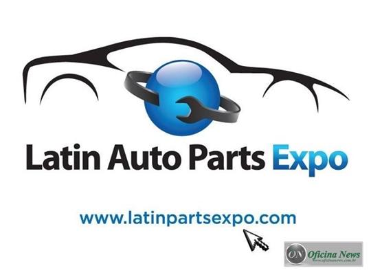 Empresas Randon divulgam seus produtos na Latin Auto Parts