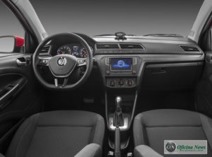 Volkswagen apresenta Gol e Voyage com câmbio automático