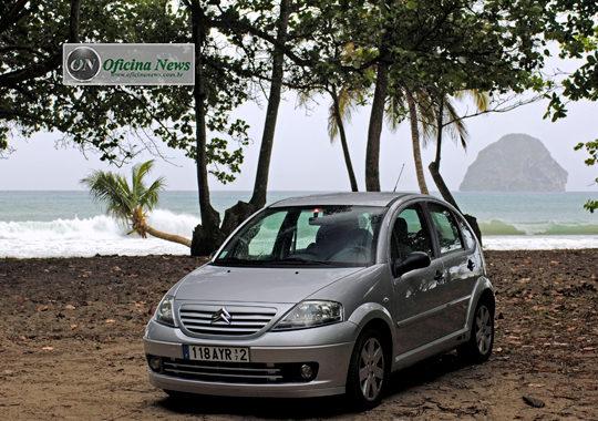 """Citroën celebra o seu centenário com """"Encontro do Século"""""""