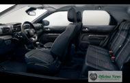 SUV C4 Cactus começa a ser produzido em série no Brasil