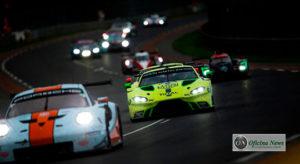 Porsche e Ferrari podem rever seus programas do WEC e privilegiar outros campeonatos (ACO)