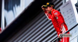 Vettel e a Ferrari renasceram no campeonato às vésperas do GP da Itália (Ferrari)