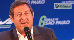 """Gérard Neveu: """"Queremos um regulamento diferente ao usado pela IMSA """" (WEC-FIA)"""