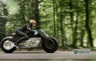 BMW Motorrad celebra o desenvolvimento de seus conceituais