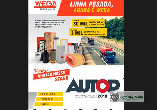 AUTOP começa hoje com diversas empresas do setor automotivo