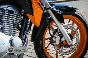 Nova Honda CB 250F Twister 2019 é lançada em setembro
