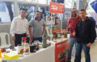 Wega Motors participa da 11ª Semana de Tecnologia do SENAI