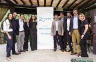 YPF completa 20 anos no Brasil e comemora seus resultados