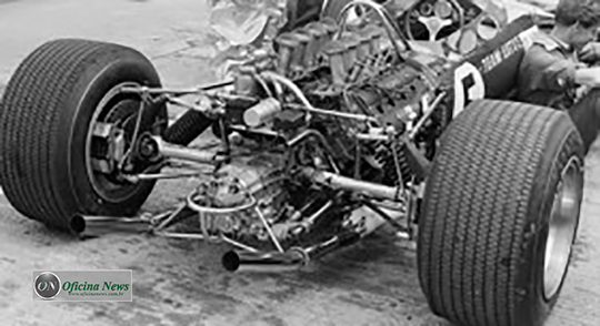 Coluna Conversa de Pista: Todt quer pasteurizar motores