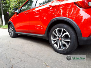 Fiat Argo: para diferentes gostos e bolsos