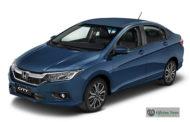 Honda City chega a sua versão 2019 com novidade para gama EX