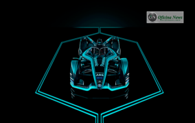 Panasonic Jaguar Racing apresenta o novo Jaguar I-TYPE 3