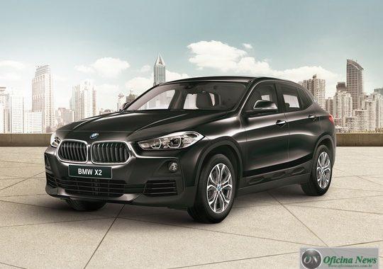 BMW X2 estreia inédito motor Flex a partir de R$ 191.950