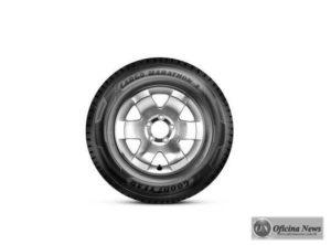 Goodyear anuncia o lançamento do novo Cargo Marathon 2