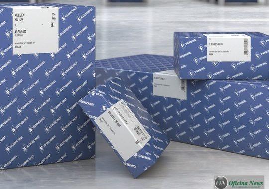 Motorservice apresenta novas embalagens na Automechanika