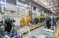 Cummins Brasil inaugura novas salas de testes de motores