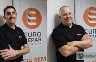 Oficinas brasileiras são finalistas na Euro Repar World Cup