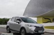 Novo SUV da JAC Motors chega este mês no mercado brasileiro