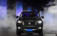 Ford apresenta a nova picape Ranger Black Edition Concept