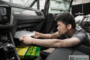 Revisão automotiva garante maior segurança antes das viagens