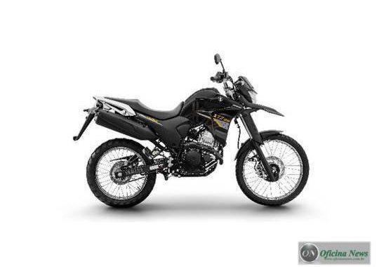 Yamaha apresenta a nova Lander ABS com diversas inovações