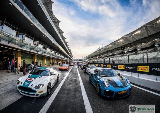 Pirelli inaugura nova loja flaship P Zero World em Dubai