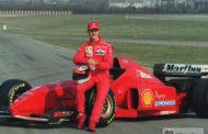Coluna Conversa de Pista: Um encontro com Schumacher