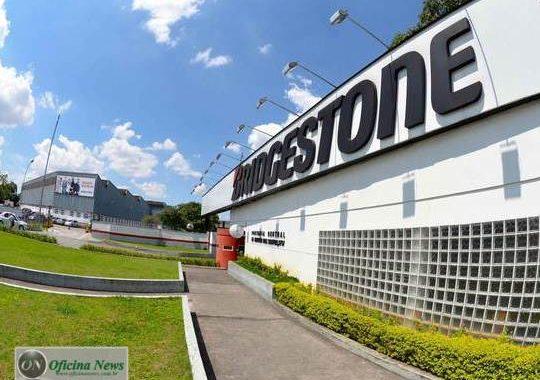 Bridgestone inaugura novas revendas na região sul do país