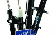 Nakata lança amortecedores para veículos GM