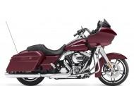 Harley-Davidson lança linha 2015 nos Estados Unidos