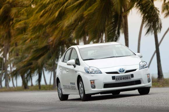 Cobreq apresenta pastilha de freio para o Toyota Prius