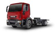 Iveco amplia gama Tector com modelo de 15 toneladas