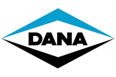 Dana apresenta o seu novo assistente virtual Spicer