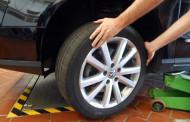 Manutenção do ABS do VW Passat